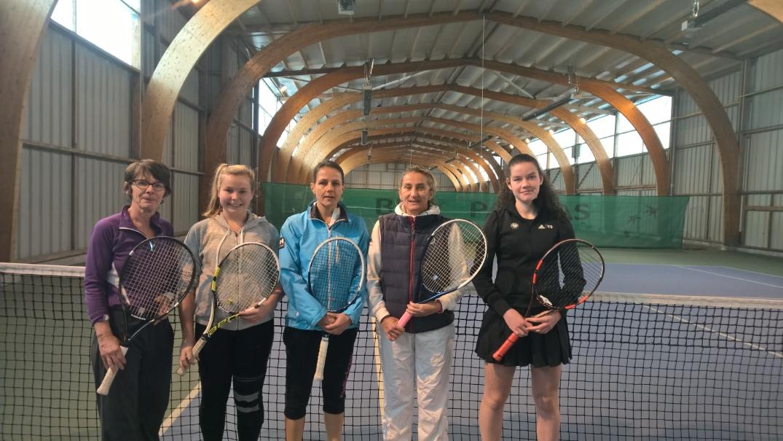 Tennis club de fouesnant accueil for Cours de tennis en ligne